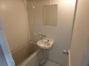 ラポール中島 401 浴室
