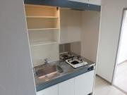 ラポール中島 402 キッチン