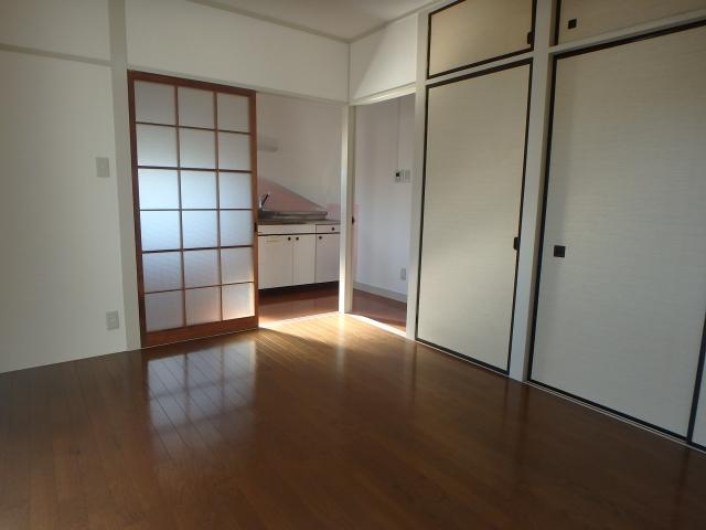 松原ハウス301 室内