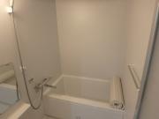 クレードル二子玉川園 203 浴室