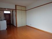 ハイム天竜 301号室 室内
