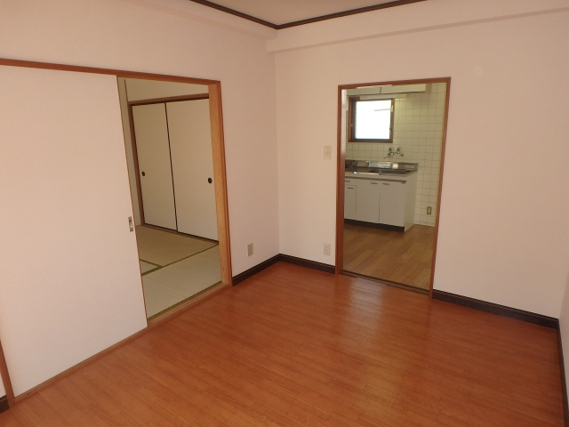 サイハイツ玉川 室内写真 二子玉川のマンション