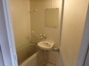 ラポール中島 303 浴室