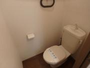 エトワール二子玉川 トイレ