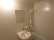 エトワール二子玉川 浴室