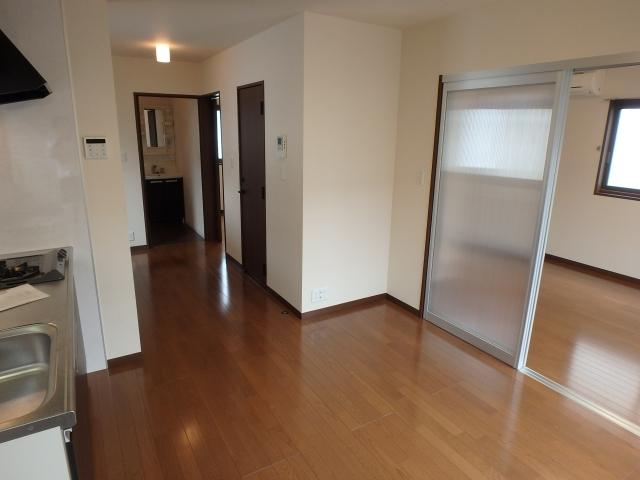 ふたこの家 2階 (1)