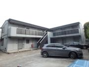 エトワール二子玉川102 外観