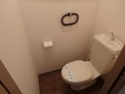 エトワール二子玉川102 トイレ