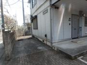 エトワール二子玉川 101 (2)