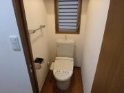 カーサアレグレ 2A  トイレ