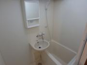 カーサアレグレ 2A  浴室