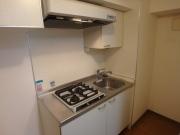 カーサアレグレ 2A  キッチン