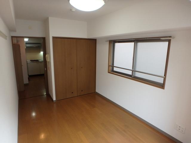 カーサアレグレ 3-A 室内
