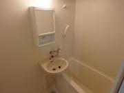 カーサアレグレ 3-A トイレ