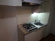 カーサアレグレ 3-A キッチン