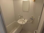 グランドール玉川203 浴室