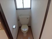 グリーン・ハウス102 トイレ