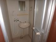 グリーン・ハウス102 シャワールーム