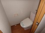 グレースランド 106 トイレ