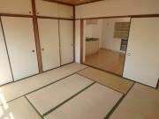 シュウ稲田ビル 202 和室