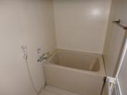 シュウ稲田ビル 202 浴室