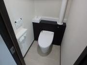 シルク玉川長崎屋 803号室 トイレ