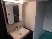 シルク玉川長崎屋 803号室 洗面台