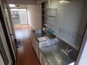 ファミーユ新町 103 キッチン