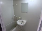 ファミーユ新町 103 浴室