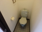 ファミーユ新町 103 トイレ