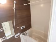 プレイス二子玉川 303 浴室