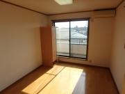 ボナール玉川 303 居室