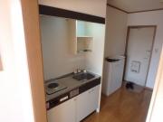 ボナール玉川 303 キッチン