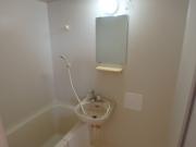 ボナール玉川 303 浴室