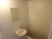 ラポール中島 302 浴室