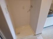 ラポール中島 302 室内洗濯機置場