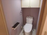 ラポール中島 305 トイレ