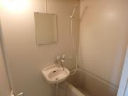 ラポール中島 305 浴室