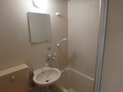 リバーサイド皐月 302 浴室