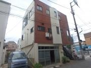坂本様1階倉庫 外観
