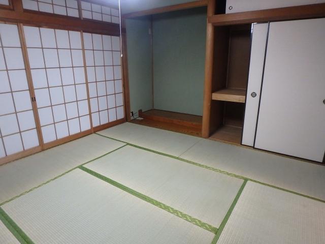 久保田方202 和室8