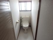 久保田方202 トイレ