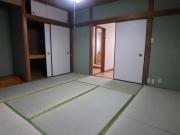 久保田方202 和室