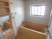 久保田方202 浴室