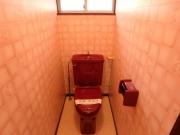 大家方 201 トイレ