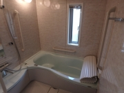 玉川2丁目 貸家 浴室
