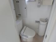 第2タイガービル 3F トイレ