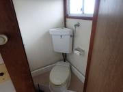 若草ハウス 201 トイレ