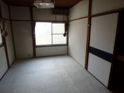 若草ハウス 201-a