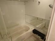 プラウドタワー二子玉川 402 浴室